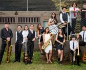 """Honoka'a Jazz Band Release new CD: """"Unfinished Business"""""""