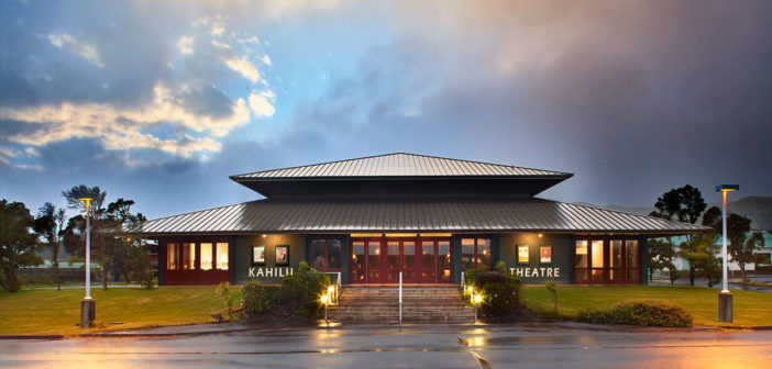Songs & Stories Podcast: The Kahilu Theatre Looks Forward
