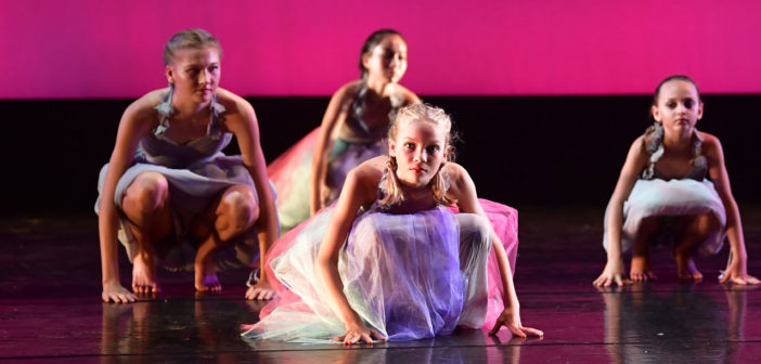 Prince Dance's First-Ever Winter Recital – December 8