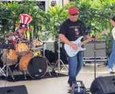 Uma's Ultimate Kona Konnection: Guitarist Ryan Sabate