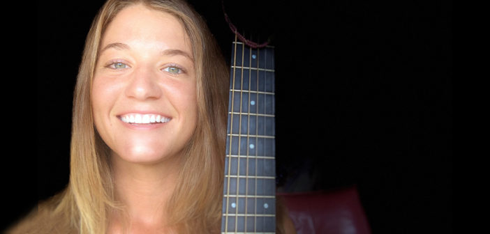 Amber Westerman Debuts First Single Release Online
