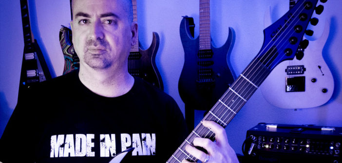Songs & Stories Podcast: Talking Story With Guitarist Chris Stark