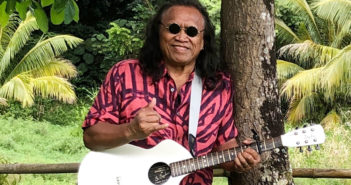 Henry Kapono Announces Two New Musical Releases
